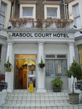 LONDON     Rasool Court Hotel_c0032193_0524017.jpg