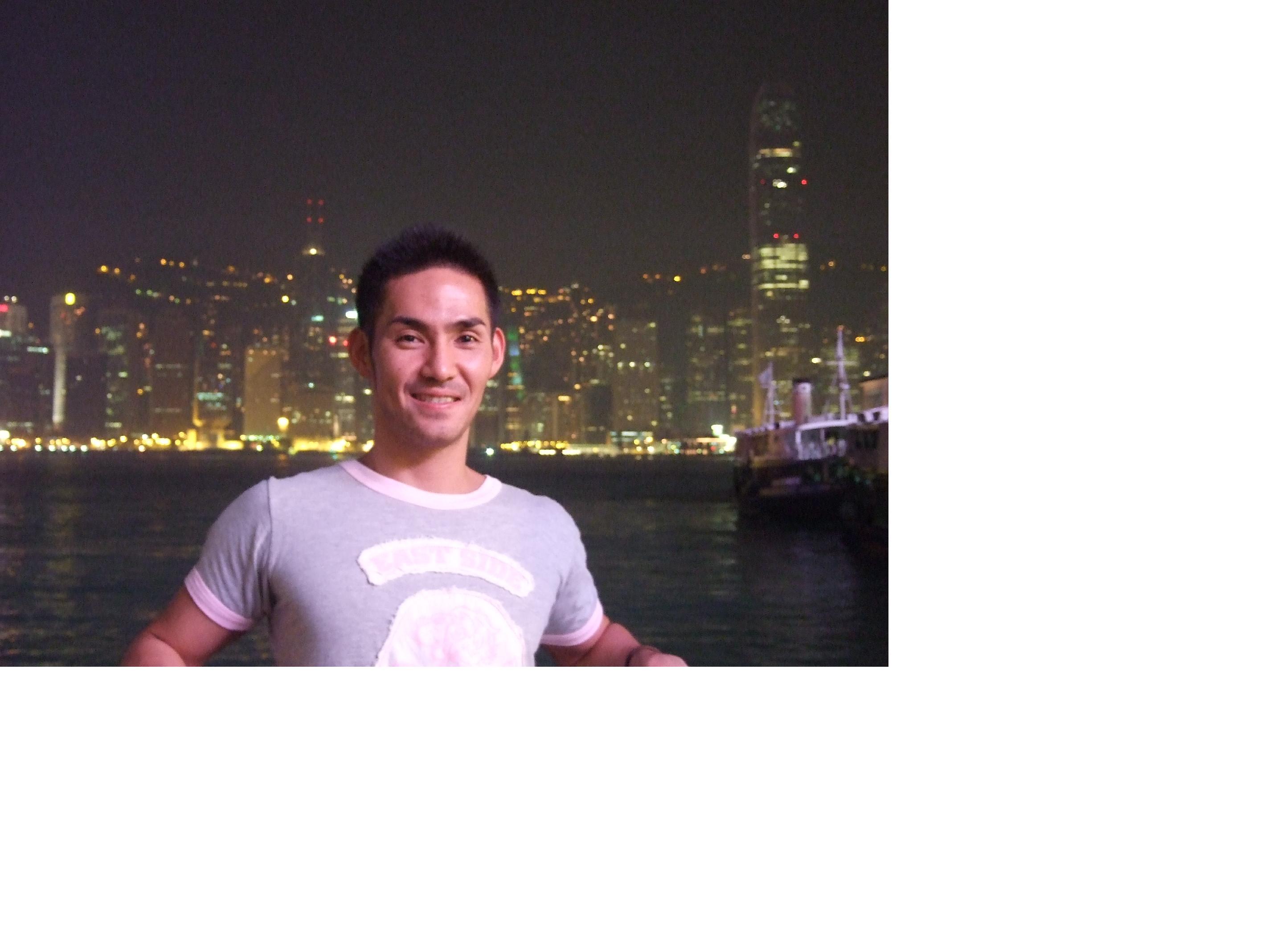 香港キャンペーン終了。_f0056929_3331394.jpg