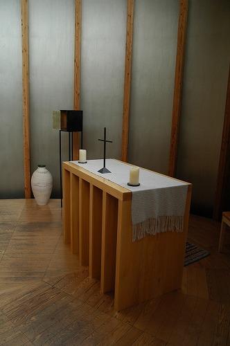 聖ヴェネディクト教会 (Saint Benedict Chapel)_e0076932_20185342.jpg