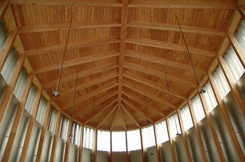 聖ヴェネディクト教会 (Saint Benedict Chapel)_e0076932_20232912.jpg