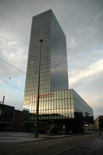 Ramada Hotel Basel_e0076932_21291271.jpg