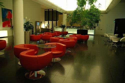 Ramada Hotel Basel_e0076932_21334496.jpg