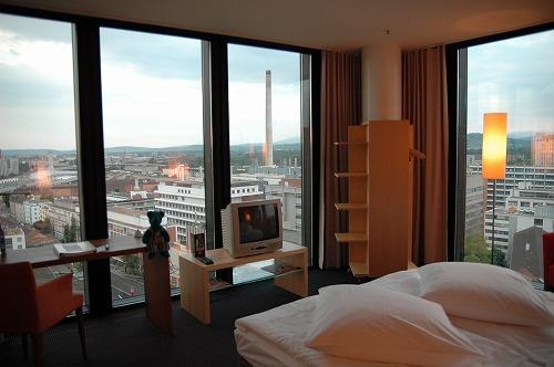 Ramada Hotel Basel_e0076932_21395644.jpg