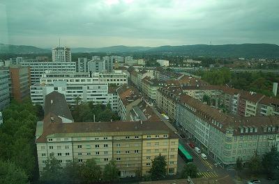 Ramada Hotel Basel_e0076932_21413966.jpg