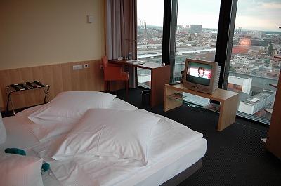 Ramada Hotel Basel_e0076932_2236162.jpg