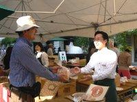 リゾナーレの収穫祭2007_f0019247_20302214.jpg