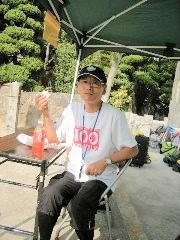 2007/10/6~7  第9回 行橋~別府100キロウォーク_f0043559_17311512.jpg