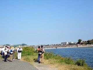 2007/10/6~7  第9回 行橋~別府100キロウォーク_f0043559_17374558.jpg
