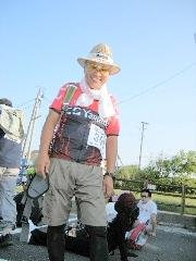 2007/10/6~7  第9回 行橋~別府100キロウォーク_f0043559_17375437.jpg