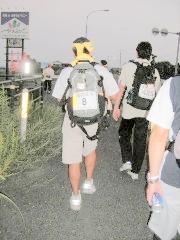 2007/10/6~7  第9回 行橋~別府100キロウォーク_f0043559_17381343.jpg