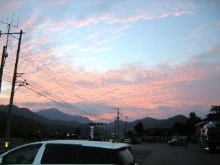 2007/10/6~7  第9回 行橋~別府100キロウォーク_f0043559_17403913.jpg