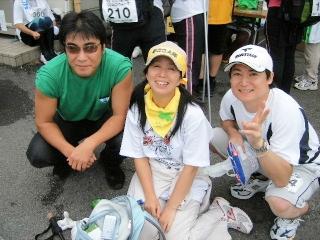 2007/10/6~7  第9回 行橋~別府100キロウォーク_f0043559_17412233.jpg