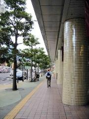 2007/10/6~7  第9回 行橋~別府100キロウォーク_f0043559_1742843.jpg