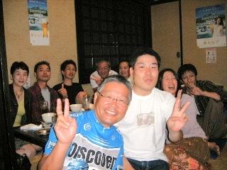 2007/10/6~7  第9回 行橋~別府100キロウォーク_f0043559_17433476.jpg