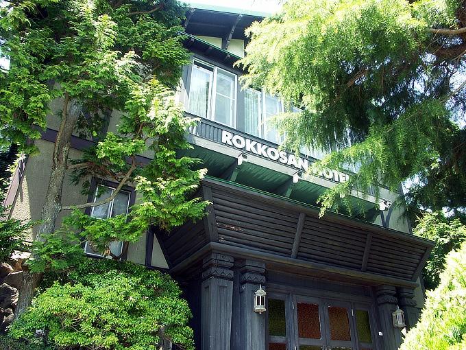 六甲山ホテル旧館_f0116479_1245144.jpg