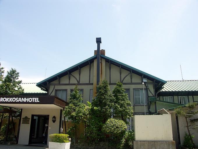 六甲山ホテル旧館_f0116479_12515794.jpg