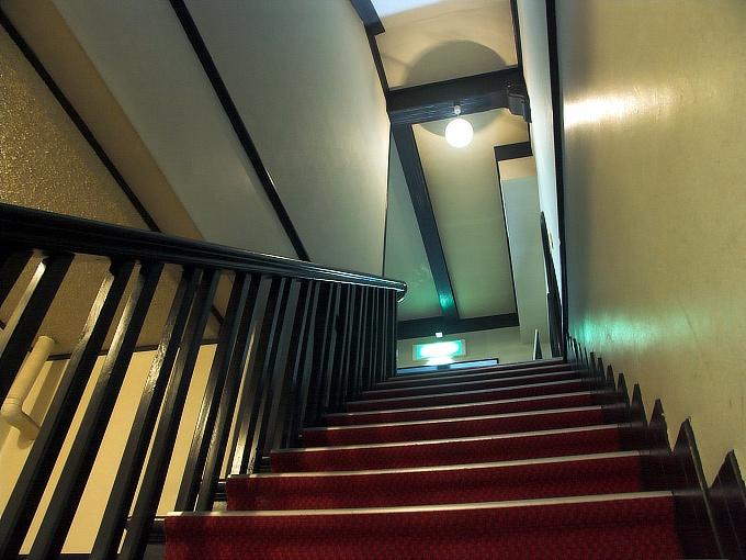 六甲山ホテル旧館_f0116479_12545278.jpg