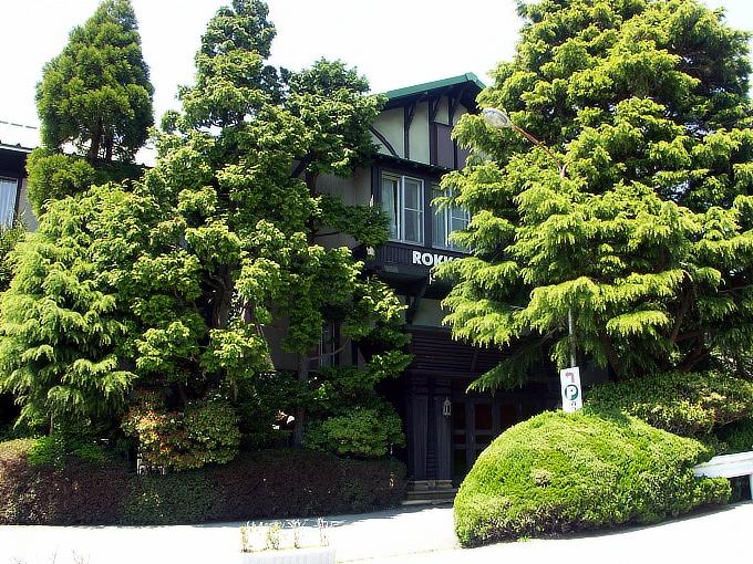 六甲山ホテル旧館_f0116479_1311985.jpg
