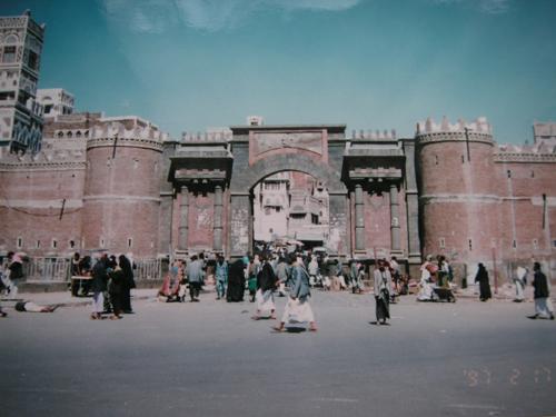 古きよきイスラム_e0021088_22163350.jpg
