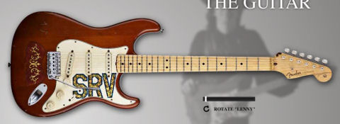 "Stevie Ray Vaughan ""Lenny\"" Tribute Stratocaster_e0053731_1938268.jpg"