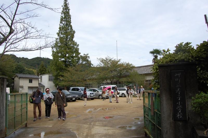 H19年10月度「大人の林間学校」_c0108460_21245795.jpg