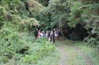 H19年10月度「大人の林間学校」_c0108460_22305578.jpg