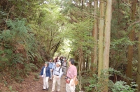 H19年10月度「大人の林間学校」_c0108460_22311967.jpg