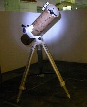 15cmニュートン反射鏡筒を作る(5) 主鏡の変更_a0095470_18304651.jpg