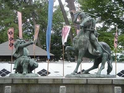 NHK大河ドラマ受入体制研修会_f0019487_9312013.jpg