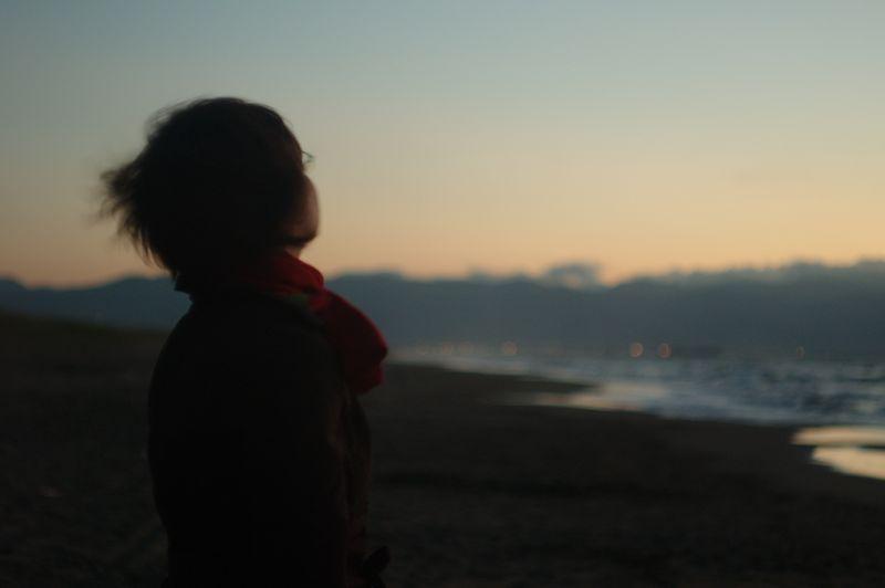 海辺にて_f0042194_2321965.jpg