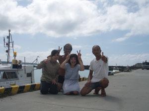 10月10日水納島で大正解!!_c0070933_21462610.jpg