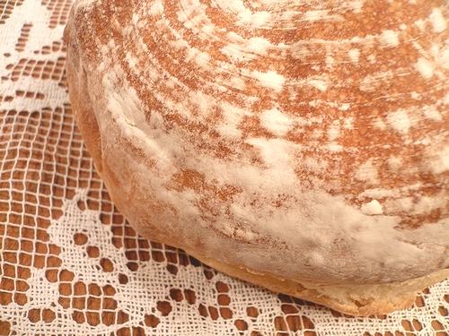 秋一番のおいしいパン。。。大好きなciacolitta☆..。.゚。*・。♡ _a0053662_1663616.jpg