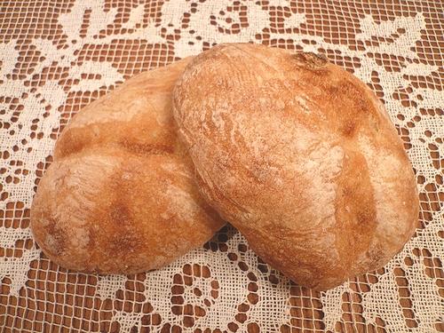 秋一番のおいしいパン。。。大好きなciacolitta☆..。.゚。*・。♡ _a0053662_1671296.jpg