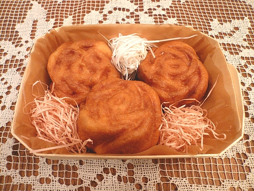秋一番のおいしいパン。。。大好きなciacolitta☆..。.゚。*・。♡ _a0053662_167548.jpg