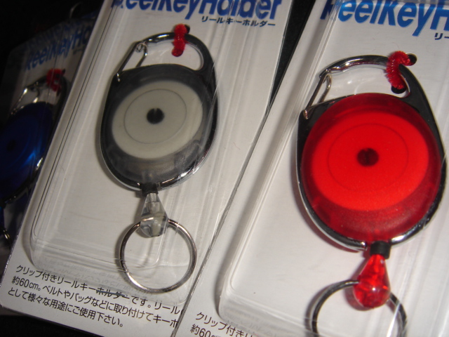 REEL KEY HOLDER_f0011179_0223029.jpg