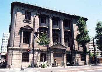 銀行の窓 横浜市(神奈川県)_e0098739_2157296.jpg