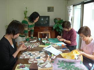 木の家具と陶器展は本日終了_e0109554_2101252.jpg