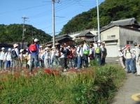 多奈川小学校遠足サポート_c0108460_1702473.jpg