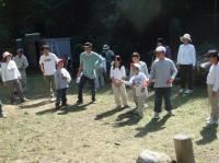 多奈川小学校遠足サポート_c0108460_17142782.jpg