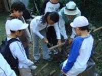 多奈川小学校遠足サポート_c0108460_1714361.jpg