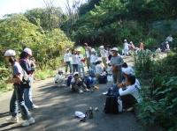 多奈川小学校遠足サポート_c0108460_1714821.jpg
