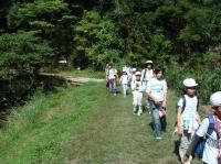 多奈川小学校遠足サポート_c0108460_1716465.jpg