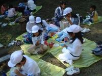 多奈川小学校遠足サポート_c0108460_23254034.jpg