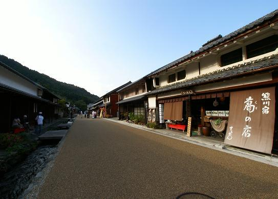 鯖街道・熊川宿_f0102363_218044.jpg