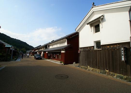 鯖街道・熊川宿_f0102363_285981.jpg