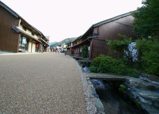鯖街道・熊川宿_f0102363_28924.jpg