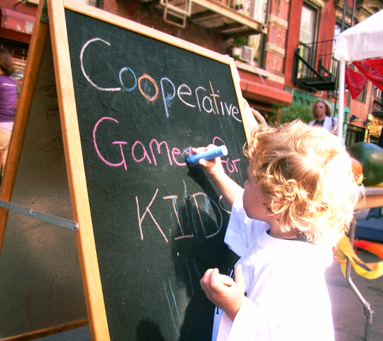 NYのストリート・アート 子どもバージョン_b0007805_1412895.jpg