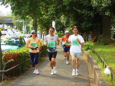 夢舞いマラソン_a0036808_0391860.jpg