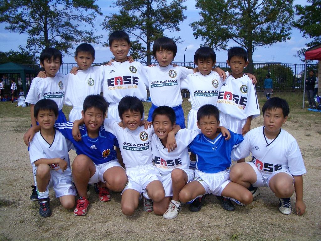 2007鳥取県少年サッカーU-10 3地区大会_f0104461_213836100.jpg