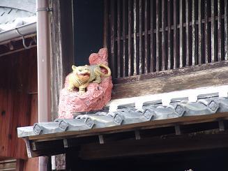 東海道五十三次の内・関宿_f0095094_161518.jpg